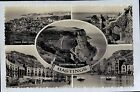 D5035cgt UK Hastings RP Multiview vintage postcard