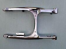 Harley V-Rod Chrome Swingarm W Caps VRSCA VRSCB VRSCD VRSCSE Vrod rear fork