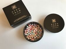 AVON True Colour Correcting Face Body Pearls Make Up 22g New