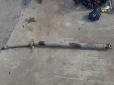 MITSUBISHI OUTLANDER PROP SHAFT