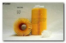 Wesfil Oil Filter for Toyota Tundra 5.7L V8 2009-on WCO80 R2651P