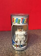 Star Trek Mugatu Minimate Figurine Packaged In The Tube Art Asylum 2002