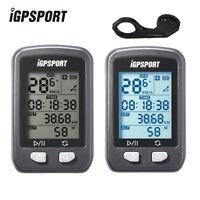 IGPSPORT Cycling IGS20E Computer Bike Speedometer Bicycle GPS Wireless Computer