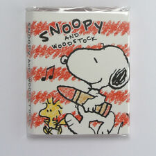 Delfino Vintage Peanuts Gang Snoopy Sticker for Schedule Planner - P-11349
