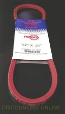 USA MADE- ARAMID BELT FITS CRAFTSMAN SNOW BLOWER 304310 3887MA 501330 502136