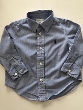 Ralph Lauren Shirt Baby Boys 18m