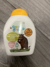 Good Bubble Hair & Body Wash with Prickly Pear Gruffalo
