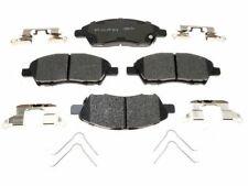 For 2012-2018 Nissan Versa Brake Pad Set Front Raybestos 14418VW 2015 2014 2016