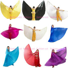 DE Festival Kinder Isis Wings Schulparty Halloween Isis Flügel Dancewear Costume
