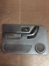 97-01 JEEP CHEROKEE XJ SPORT CLASSIC POWER DRIVER SIDE DOOR PANEL AGATE OEM SALE