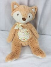 Douglas Baby Plush Fox Cuddle Toy Soft 15""