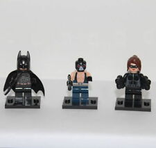 Batman Unbranded Building Toys