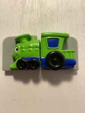 LeapFrog Car Wash Musical Sounds Learning Fridge Magnetic Train Replacement