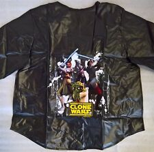 ~ Star Wars - ART SMOCK THE CLONE WARS * Quilt / Doona Available *