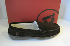 PROPET VENETIAN COCOA Suede Loafer Size 11 M, new!