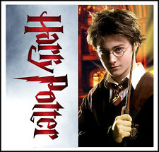 Harry Potter Picture Checkbook Cover