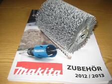 Original Makita Bürste Nylon 794384-3 K80