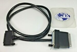 IBM 31F4221 7012 SYS/DEV CB SCSI CONTROLLER CABLE