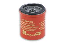 Filtro De Aceite Malossi ROJO CHILLI 0313382 GILERA CORREDOR VX 125 4T