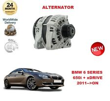 Per BMW serie 6 f12 f13 f06 650i + xDrive 2011 -- > su alternatore Unità