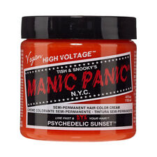 Manic Panic HVC Psychedelic Sunset 118 Ml
