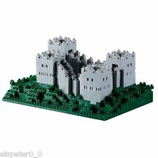 Brixies  - Great Wall, 3D Puzzle, Minibausteine 762 Teile