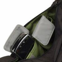 Lowepro LP36140-0EU Passport Camera Sling Bag, Black
