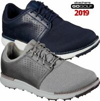 SKECHERS 2019 MENS GO GOLF ELITE 3 APPROACH RF WATERPROOF GOLF SHOES