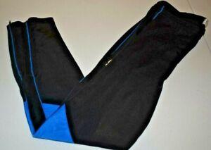 Pearl Izumi Technical Wear Cycling Tights Leggings Black Pants Medium Non-Padded