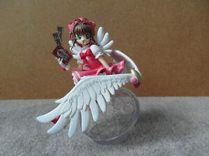 Original japanische Figur Card Captor Sakura Kinomoto Anime Manga OVP