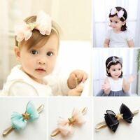 haar - accessoires star kopfbedeckung bowknot haarband baby - stirnband