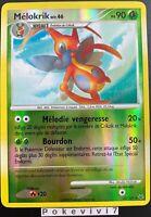 Carte Pokemon MELOKRIK 32/127 Rare REVERSE Platine FR