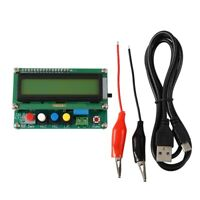 Lc100-A Digital Lcd High Precision Inductance Capacitance L/C Meter Capacitor ap