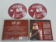 Johnny Winter/The Masters ( Edm CD 029) 2xcd Álbum