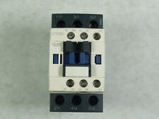 Telemecanique LC1-D32G7 Contactor 32 Amp 600V ! WOW !