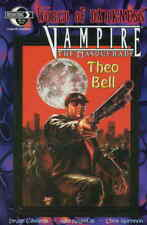 World of Darkness: Vampire the Masquerade: Theo Bell #1 VF/NM; Moonstone | save