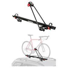 Yakima Raptor Aero Upright Bike Carrier-Roof Mount-1 Bike-Roof Bike Rack (One)