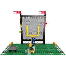 Green Bay Packers NFL Endzone 106 Piece OYO Mini Building Block Football Set NEW