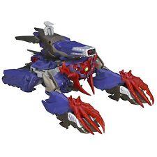Transformers Beast Hunters SHOCKWAVE Complete Prime Voyager figure