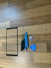Samsung Galaxy Note 9 Front Glass Screen Replacement Repair Kit UK