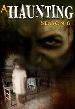 A HAUNTING : SEASON 6 (2013)  -  DVD - UK Compatible  - Sealed