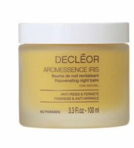Decleor AROMA NIGHT Aromessence IRIS REJUVENATING NIGHT BALM BAUME 100ml
