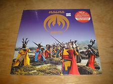 Magma  – Ẁurdah Ïtah LP NEW Sealed 180 gram plus free download card