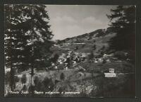 AD7056 Napoli - Provincia - Monte Faito - Nuove Palazzine e panorama