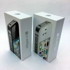 Original iPhone 4S 16GB box only