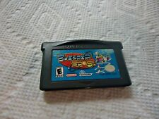 Blender Brothers GameBoy GBA Game Boy Advance Tested Working