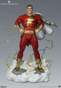 Shazam Super Powers Maquette Statue Regular Edition Tweeterhead