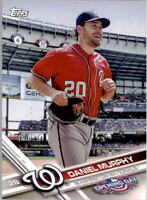 2017 Topps Opening Day Baseball Base Singles #103-200 (Pick Your Cards)