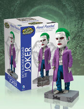 Joker Bobble Head Knocker Official DC Comic Suicide Squad Movie NECA Merchandise