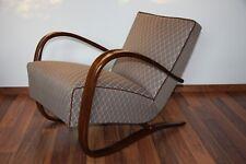 Halabala´s armchair H-269, art deco style, first half 20th century. Restored.